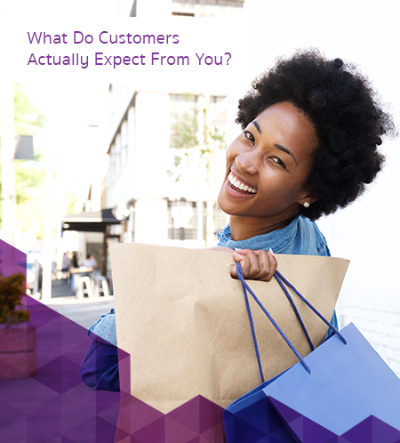 What Do Customers Actually Expect From You 450x498