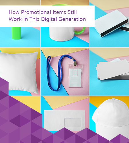 How Promotional Items Still Work in This Digital Generation 450x498