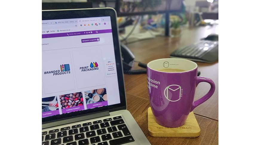 branded mug blog