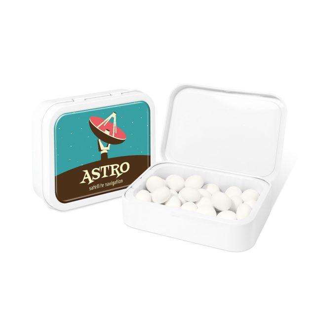 White Sweet Tin Mint Imperials 640x640