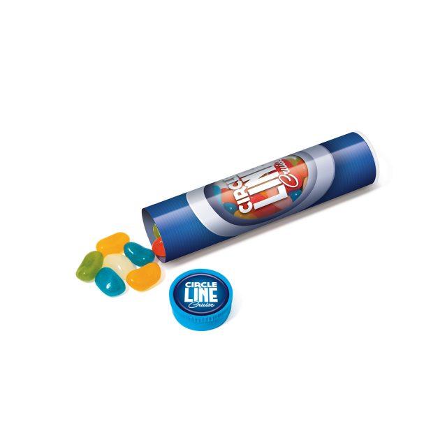Clear Tube Maxi Jolly 640x640