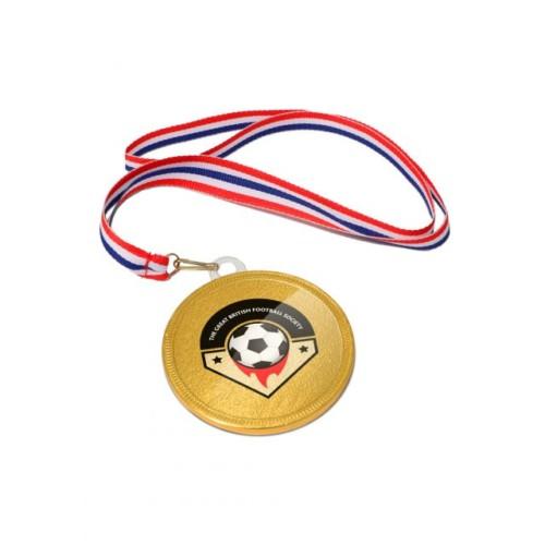 Chocolate Medal 640x640