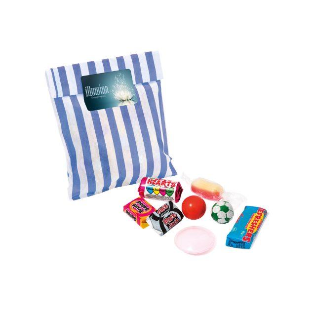 Retro Candy Bag 100g 640x640
