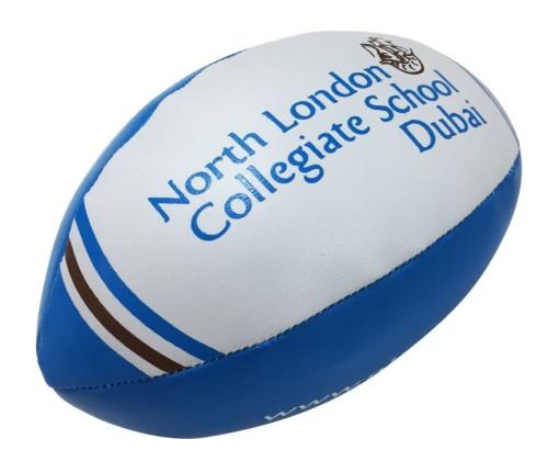 0000501 mini soft rugby ball