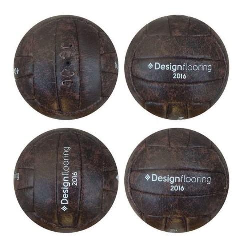0000908 mini vintage football