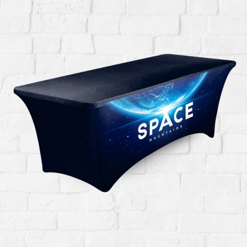 stretch table cloth space 1 1