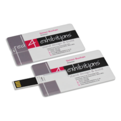USB CARDS
