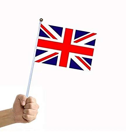 hand wavflag 1