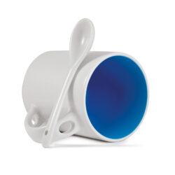12405SPN Spoon Inner ColourCoat Mug