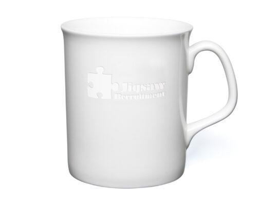 18044MARL Etched Marlborough Mug