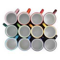 12208 RimHandle Mugs