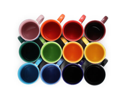 12200 TwoTone Mugs