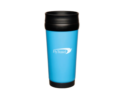 12199GLO Robusta ColourCoat Travel Mug