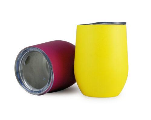 12155TUL ColourCoat Tulip Tumbler