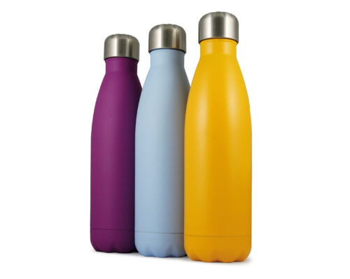 12155THR ColourCoat Thermal Bottle