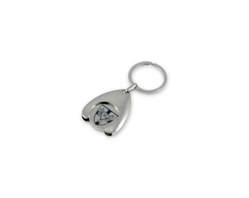 15194WIS Wishbone Trolley Coin Clip