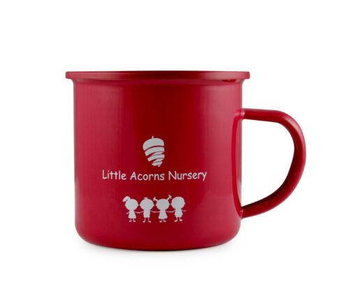12155ENA Enamel ColourCoat Mug2