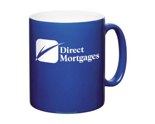 12155DUR Durham ColourCoat Mug