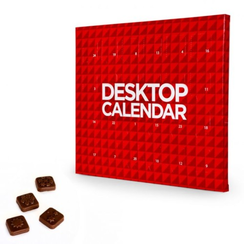 Image M Desktop Calendar
