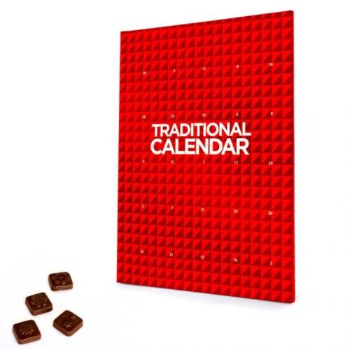Image M Traditional Calendar