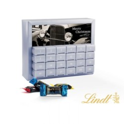 adventskalender exquisit lindt